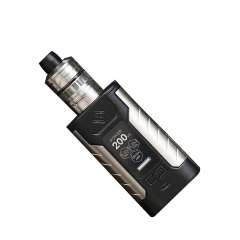 Wismec Sinuous FJ200 Vape Kit