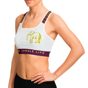 Jungle Sports bra