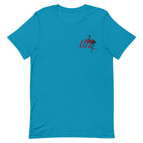 UJL Flamingo Unisex T-Shirt