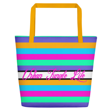UJL Summer Beach Bag