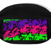 Ladies elefatigue Fanny Pack