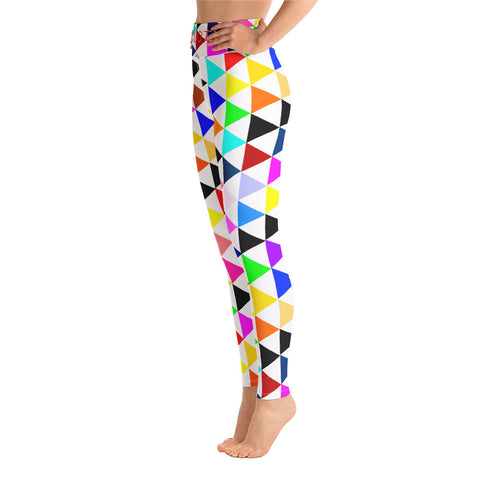 Urban Yoga Leggings