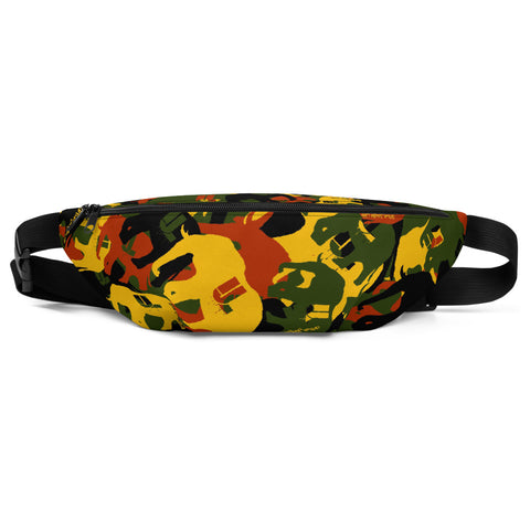 Elephafigue Fanny Pack