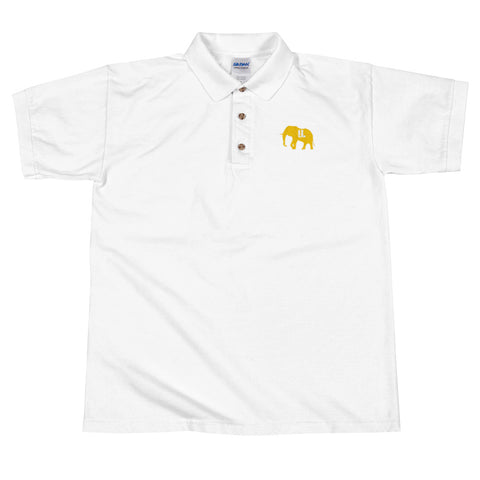 The GOLD STANDARD Polo