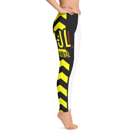 Caution UJL Leggings