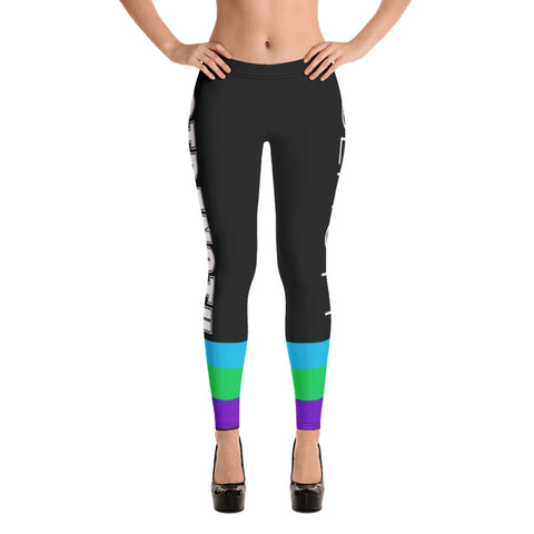 Strength & Beauty leggings