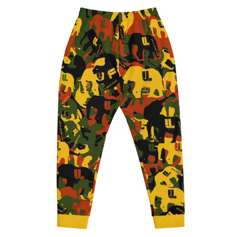 Men's original Elephatigue  Joggers