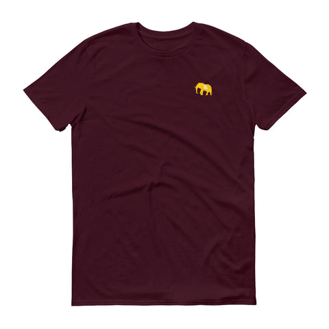 The GOLD STANDARD STICHED Tee's