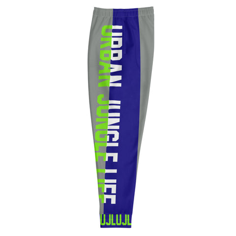 UJL 7.5 Lime Joggers