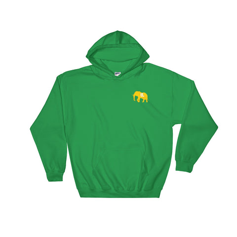 The GOLD STANDARD Hoodie
