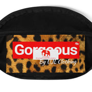 Jus plain GORGEOUS Fanny Pack