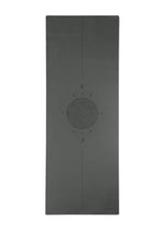 Load image into Gallery viewer, Seeka PRO ECO yoga mat - Moon series CHARCOAL