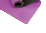 Load image into Gallery viewer, Seeka PRO ECO yoga mat - Moon series PURPLE