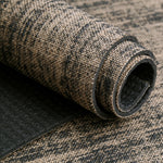 Load image into Gallery viewer, Organic Jute Yoga Mat - Dark Brown