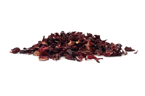 Hibiscus Flowers - Dried Flowers Market