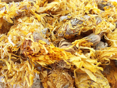 Calendula Flowers - Dried Flowers Market
