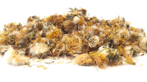 Dandelion Flowers - Dried Flowers Market