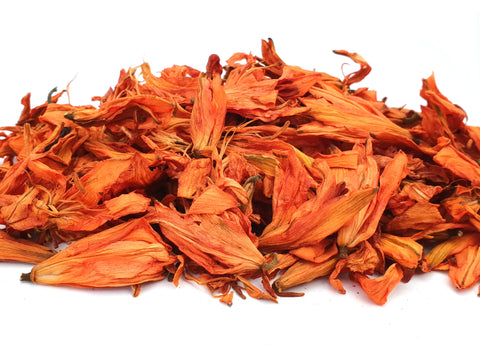 Lilium Flowers (Lily),Dried Flowers,DGStoreUK