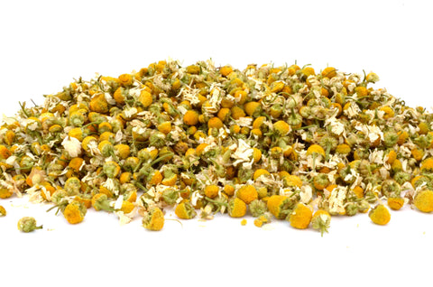 German Chamomile - Dried Flowers Market