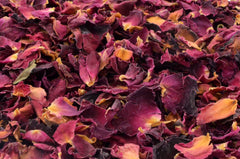 Edible Rose Petals - Dried Flowers Market