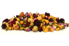 Rose Bud Mix - Dried Flowers Market