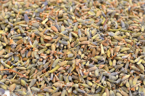French Lavender - Dried Flowers Market