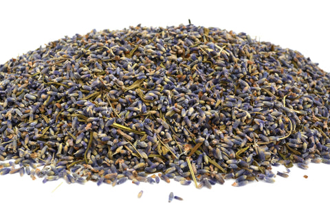 Lavender - Dried Flowers Market