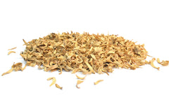 Orange Flower Petals - Dried Flowers Market