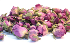 Dried Rose Buds - Mix Pack