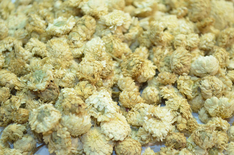 Roman Chamomile - Dried Flowers Market