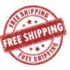 Image of Free UK Shipping