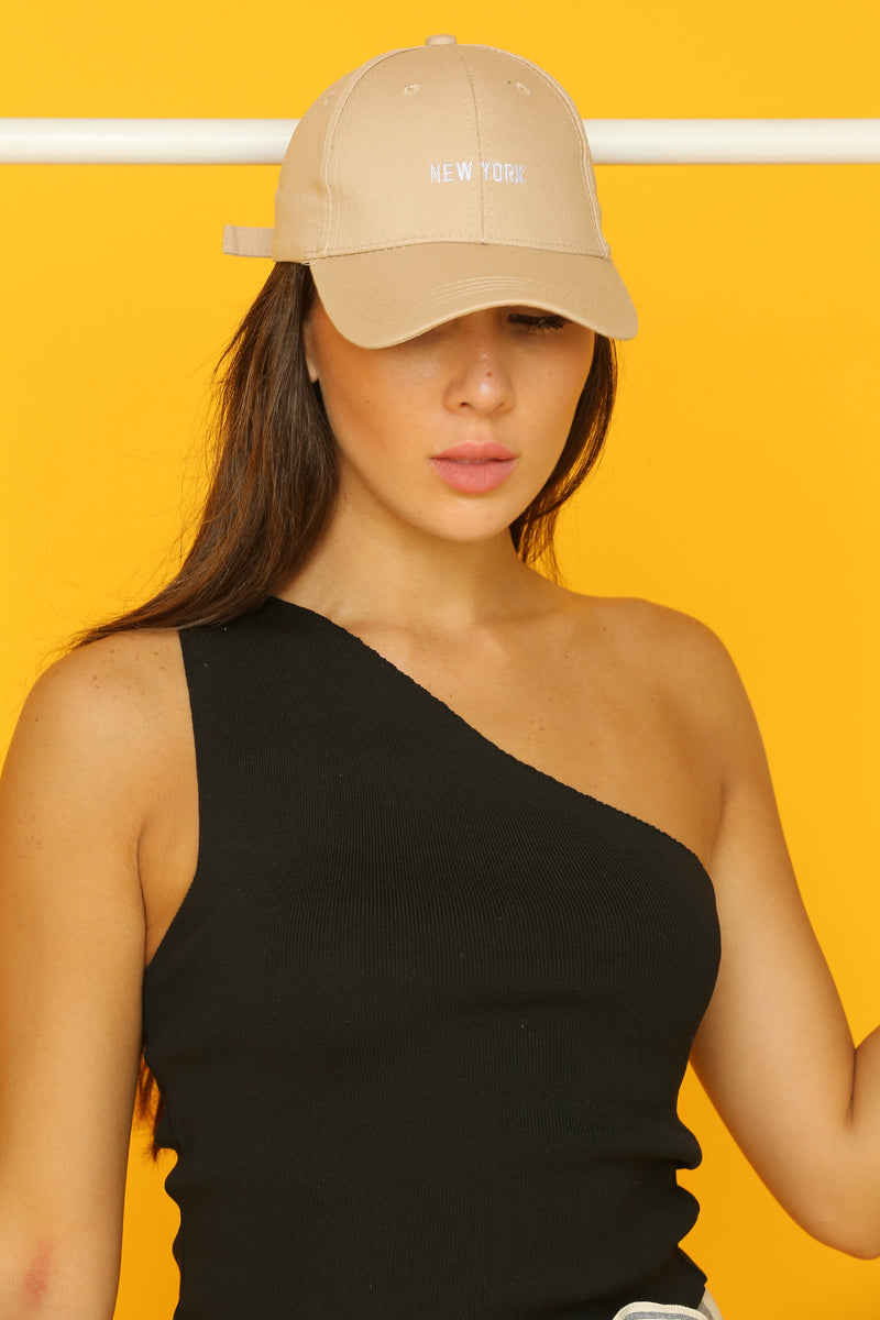 New York Cap - VESTITI LB