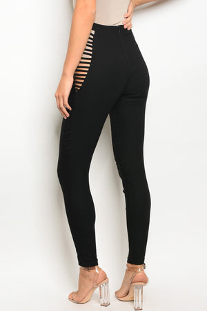 Show That Body Leggings - VESTITI LB