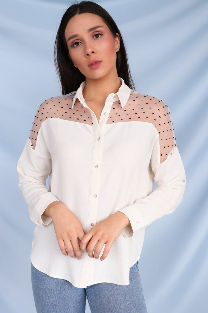Fresh Morning Shirt - VESTITI LB
