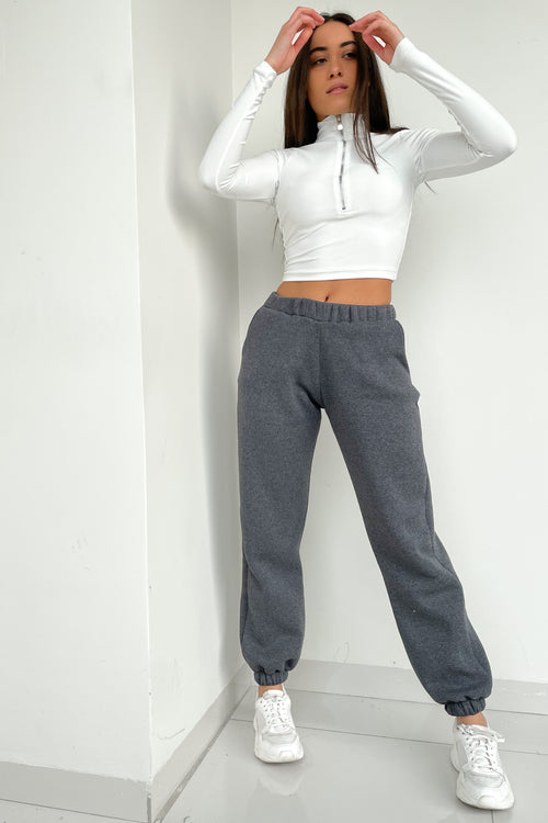 Spence Grey Sweatpants