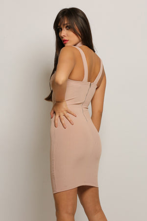 The Hot Singlet Dress - VESTITI LB