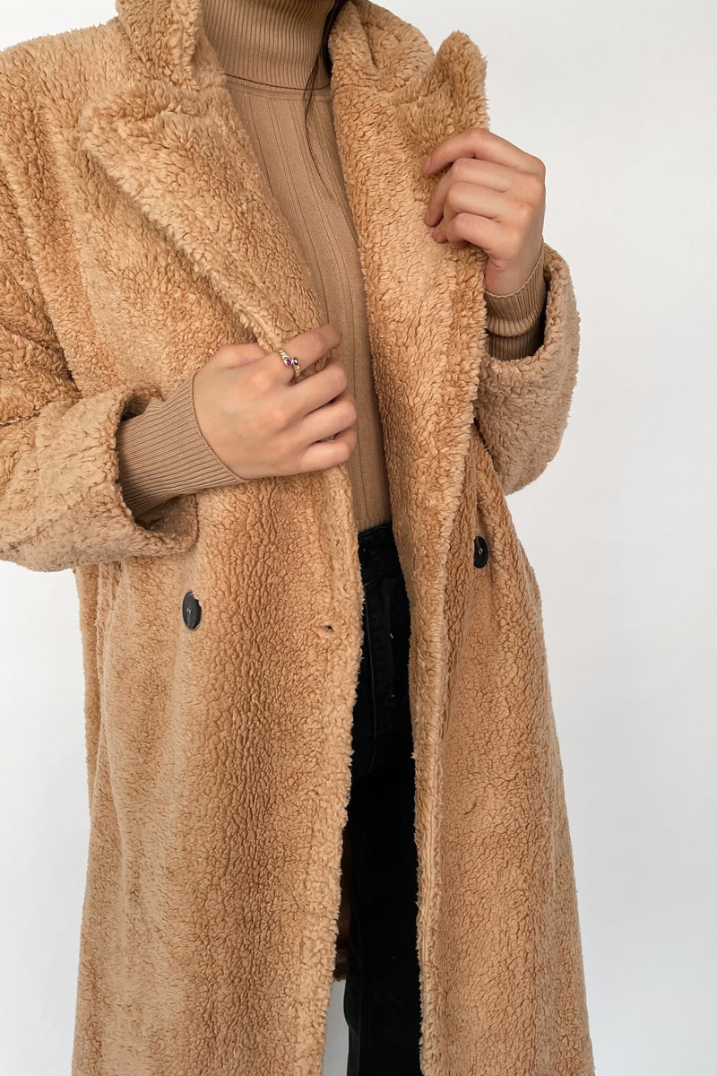 The Luxe Coat