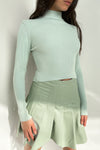 Urban Mint Top