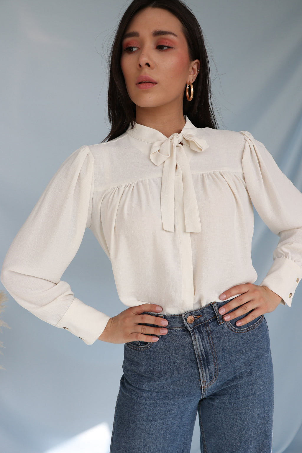 Victorian Perfection Blouse