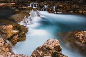 Waterfalls - W-Photographie