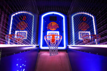 Charger l'image dans la galerie, Closeup photo of basketball arcade