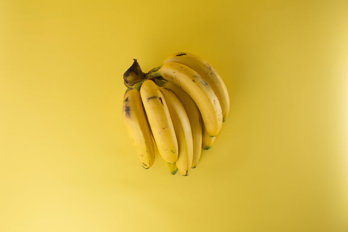 Yellow bananas - W-Photographie