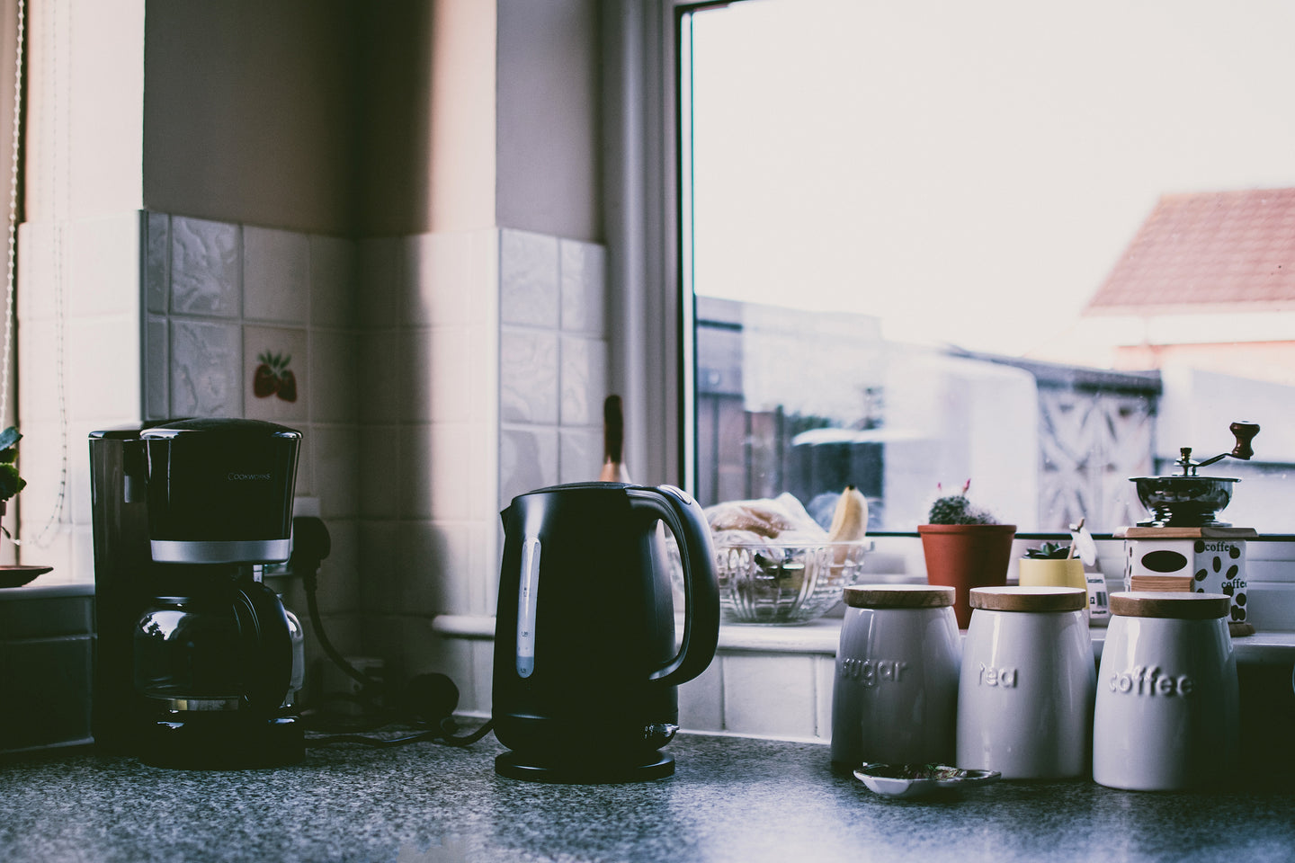 Photograph of a kitchen counter - W-Photographie