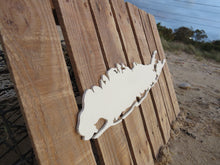 Load image into Gallery viewer, Long Island Driftwood Wall Art handmade on Long Island, by Oak Neck Design