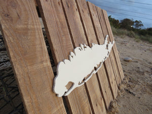 Long Island Driftwood Wall Art handmade on Long Island, by Oak Neck Design