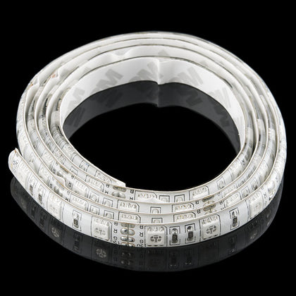 RGB LED Waterproof Strip - 60 LED/m Addressable - 1m-Components-K & A Electronics-K and A Electronics