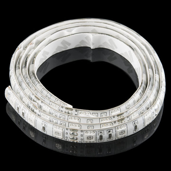RGB LED Waterproof Strip - 60 LED/m Addressable - 1m