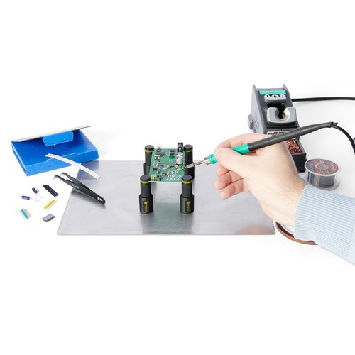 PCBite kit with 2x SP100 100 Mhz hands free oscilloscope probes-Tools-sensepeek-K and A Electronics