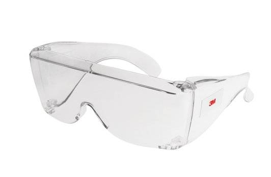 3M 2700 Over Glasses