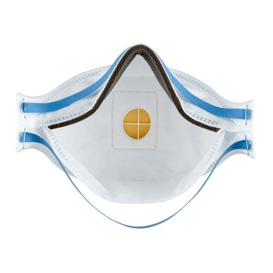 3M 9322A+ P2 (N95) Disposable Particulate Respirator-PPE-3M-K and A Electronics